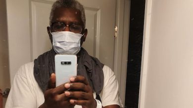Photo of NNPA Senior Correspondent Stacy Brown, Wife Test Positive for COVID-19