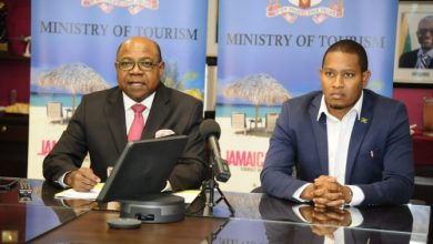 Photo of Jamaica's Ministry Of Tourism To Establish Recovery Task Force