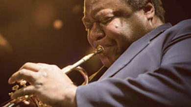 Photo of Jazz Trumpet Legend Wallace Roney Dies From COVID-19 Complications at 59