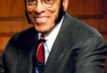 Photo of Earl Graves Sr., Black Enterprise Founder and Publisher, Dies at 85