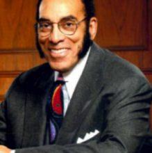 Photo of Earl Graves Sr., Black Enterprise Founder and Publisher, Dies at 85