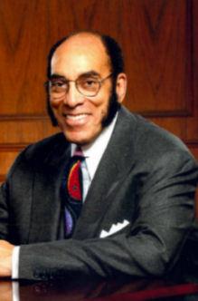 Earl Graves Sr. (Courtesy of Black Enterprise)
