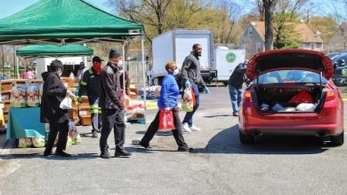 Photo of Residents in Food Desert Get Helping Hand