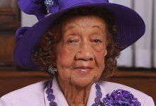 Photo of HERMAN: Remembering Dr. Dorothy Irene Height
