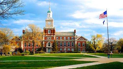 Howard University (Courtesy photo)