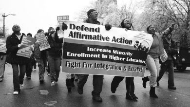 Photo of Justice Department Waives Affirmative Action Laws