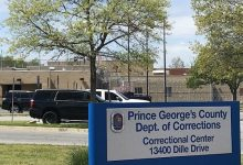 Photo of Federal Judge to Monitor Response to COVID-19 at Prince George's Jail: 'Reckless Disregard'