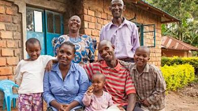 Photo of Kenya Surges on U.N. 'Happiness' Report