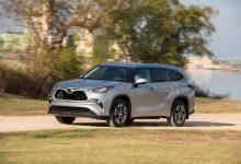 Photo of 2020 Toyota Highlander Gets Top-to-Bottom Makeover