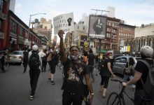 Photo of BLM Founder Finds Hope in Global Protests Over George Floyd