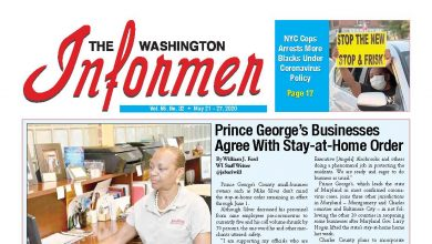 Photo of 5-21-2020 Informer Edition
