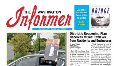 Photo of 5-28-2020 Informer Edition