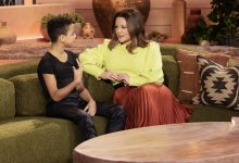 Photo of CityDance Phenom Corbin Holloway Shines on 'Little Big Shots'