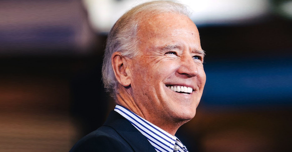 Joe Biden (Courtesy photo)