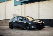 Photo of 2020 Mazda3 Hatchback Takes Step Toward Luxury Class