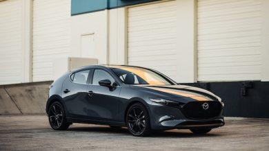 Photo of 2020 Mazda3 Hatchback Takes Step Toward Luxury Class