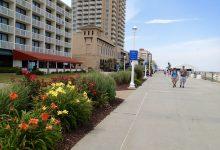 Photo of Virginia Beach to Reopen Memorial Day Weekend