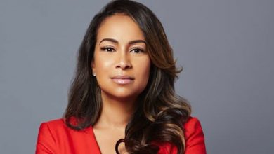 Photo of Valeisha Butterfield Jones Named as Recording Academy's First Diversity & Inclusion Officer