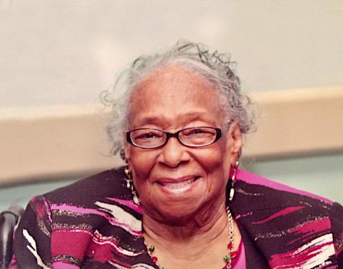 Virginia Womack Hartridge