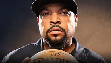 Photo of Ice Cube to Black Press of America: 'You're All We've Got'