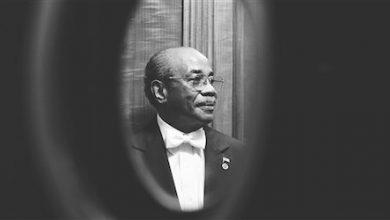 Wilson Jerman (Tina Hager/White House photo)