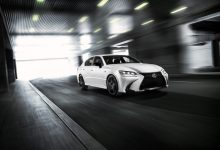 Photo of 2020 Lexus GS 350 F Sport Impresses in Swan Song