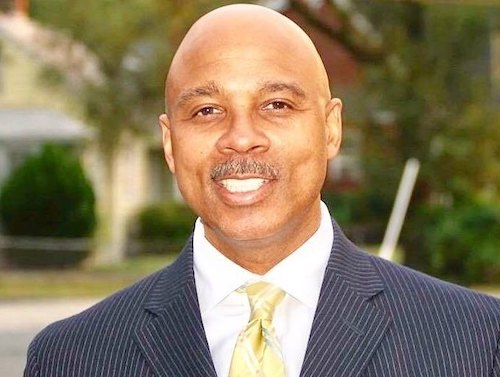 The Rev. John E. Richardson, president of the Coalition of Central Prince George's County Community Organizations (Courtesy photo)