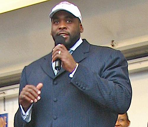 Kwame Kilpatrick