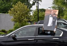 Photo of Community Outraged by MoCo Police Shooting of Black Man