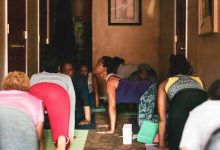 Photo of 'Soulful Yoga' Connects Essential Communities Affected by COVID-19 and PTSD