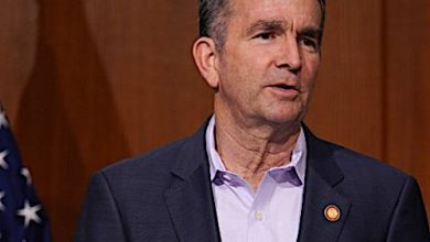 Photo of Northam Orders Probe of Racism Claims at Virginia Military Institute