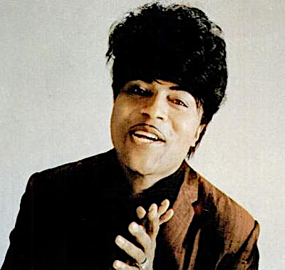 Photo of Little Richard Laid to Rest at Michigan Alma Mater