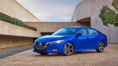 Photo of 2020 Nissan Sentra Plays Bigger Than Its Size