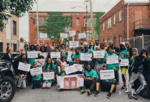 Photo of Grassroots Org Pushes D.C. Mayor to Earmark Crummell School Funding