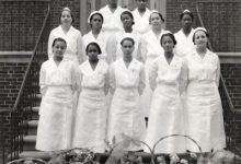 Photo of Black Nurses: A Tradition of Care Amid Crises