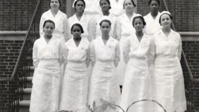 Photo of Black Nurses: A Tradition of Care Amid Crises
