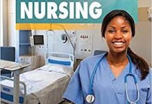 Photo of Recent & Recommended Books on Nursing, Black Nurses and Midwifery