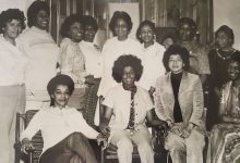 Photo of National Black Nurses Association, Leading the Charge