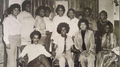 Photo of National Black Nurses Association, Leading the Charge