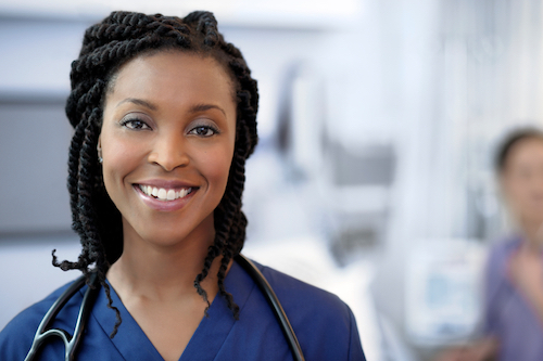 Nurses represent one of the most crucial professions in the U.S. and serve as the first line of care to people at their most vulnerable. (Courtesy photo)