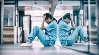 Photo of Relax, Replenish and Renew: Helping Nurses Find Time to Self-Care