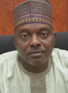 Yobe State Health Commissioner Mohammed Lawan Gana