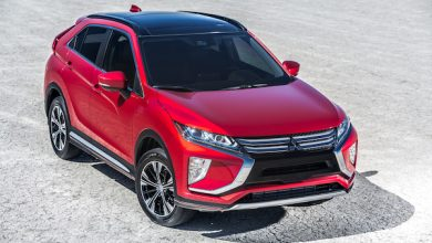Photo of 2020 Mitsubishi Eclipse Cross Keeps Up Winning Ways