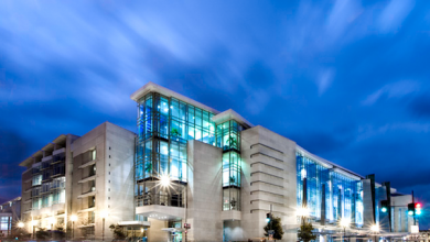 Photo of D.C. Convention Center Becomes COVID-19 Care Site