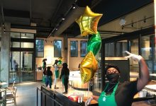 Photo of Community, Mayor Welcome Starbucks in Historic Anacostia