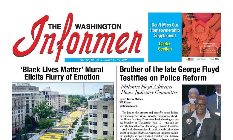Photo of 6-11-2020 Informer Edition copy
