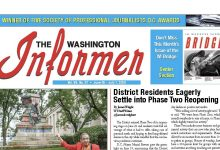 Photo of 6-25-2020 Informer Edition