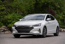 Photo of 2020 Hyundai Elantra Limited a Sign of the Times