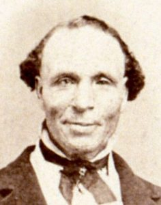 Elijah Abel was one of the few Black men ordained to the priesthood by the Prophet Joseph Smith, in early Church history.