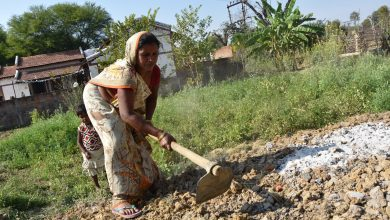Photo of Bumper Crop of Women Farmers Emerges in India
